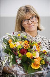 Ida Prisell
